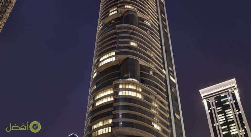 فندق ميليا الدوحة افضل فندق في قطر