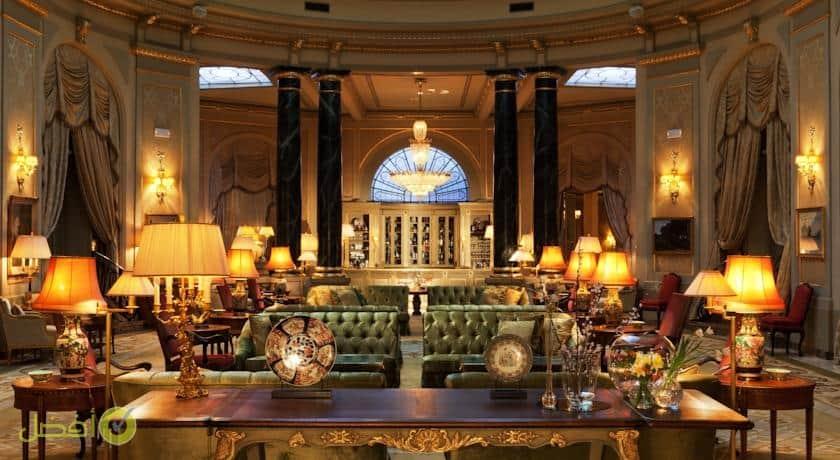 فندق بالاس جي إل في برشلونة