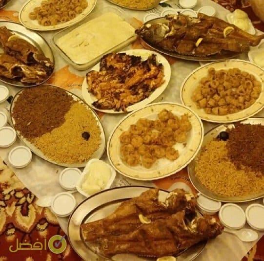 مطعم الشارة