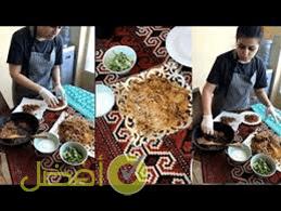 سناب مطبخ مينا الشيخلي سناب طبخات سهله