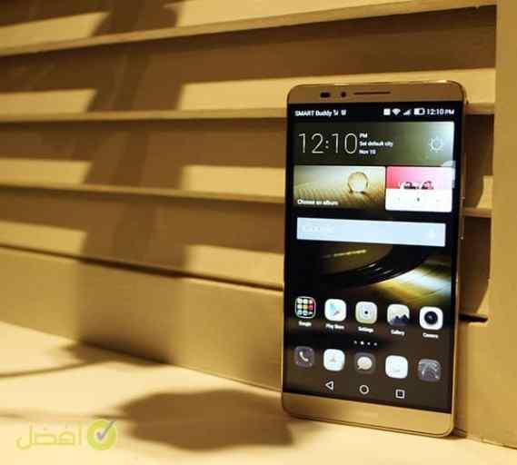 هواوي أسند ميت Huawei ascend mate 7 افضل جوال شريحتين فل اكتيف