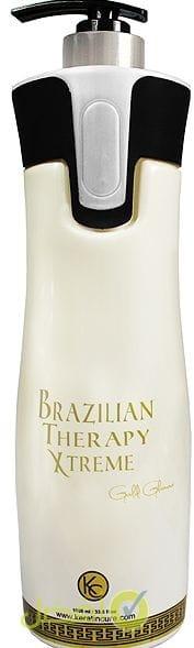 بي تي إكس برازيليان BTX BRAZILIAN THERAPY تجربتي مع البروتين للشعر