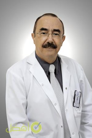الدكتور رؤوف قرداحي