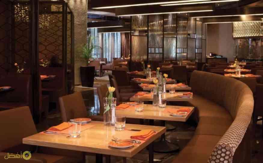 افطار رمضان في فندق فورسيزون الرياض
