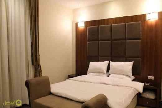 شقق الحدائق الراقية الفندقية في الخبر تولان للاجنحة الفندقية افضل شقق في الخبر 2016