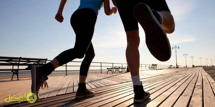 ادوية الامساك ممارسة الرياضة أفضل علاج للإمساك