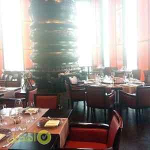 مطعم رانج محل باي اتول كوشار