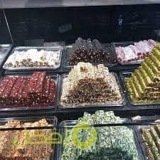 حلويات إفيزاد Efezade