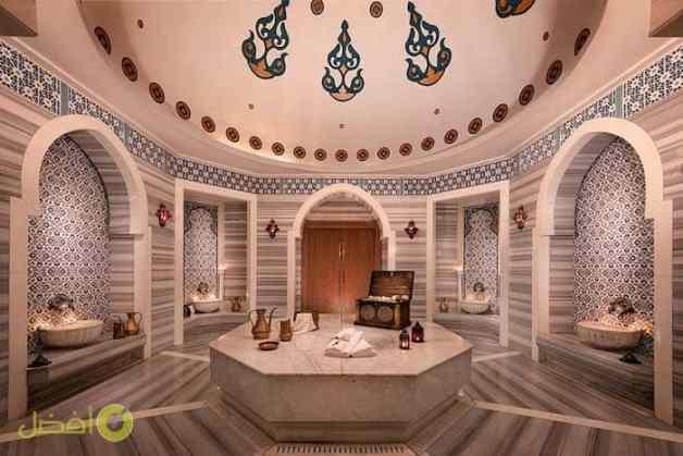 مركز أنجانا سبا دبي سبا للمتزوجين
