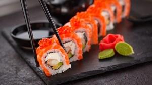 مطعم شوغن Shogun من افضل مطاعم السوشي في جدة