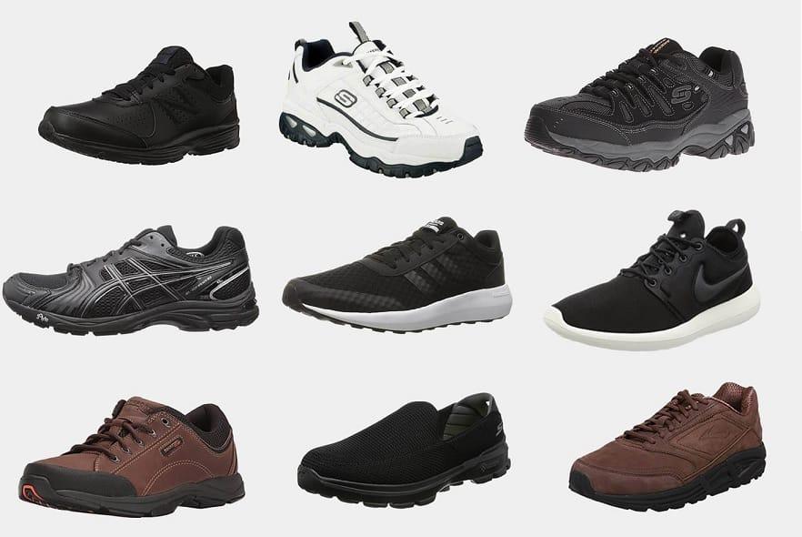 d1e88167c افضل حذاء مريح للمشي | افضل
