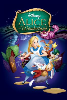 أليس في بلاد العجائب (Alice in Wonderland)