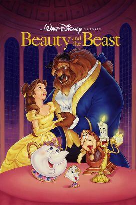الجميلة والوحش (Beauty and the Beast)