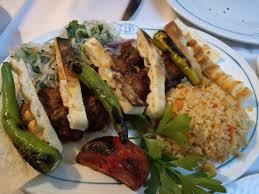 Buhara Ocakbasi Restaurant