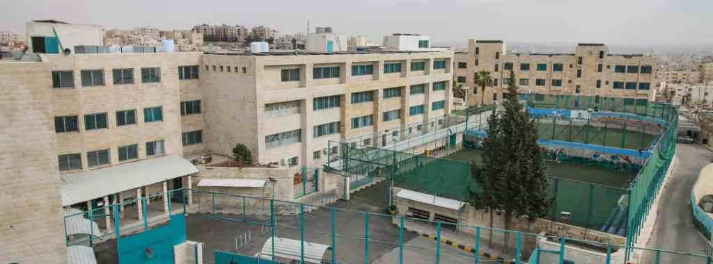 مدارس أوكسفورد في عمان الأردن