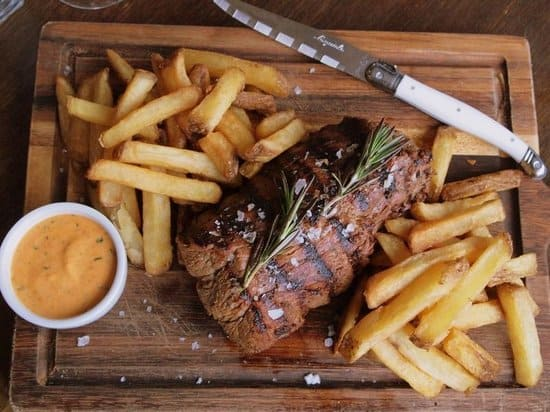بوكسي ستيك Roxie Steak - Earlsfield