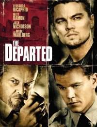 The Departed 2006 (المغادرون)