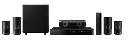 مسرح سامسونج المنزلي Samsung HT-J5500W Blu-ray System