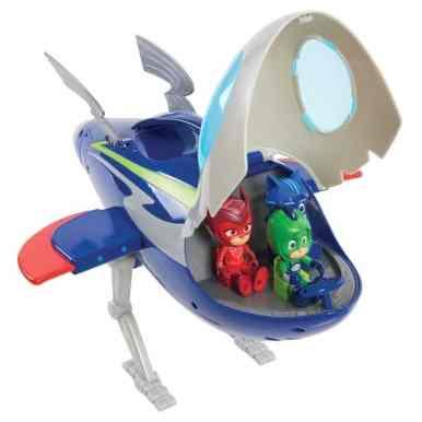 سوبر مون روكيت PJ Masks Super Moon Rocket