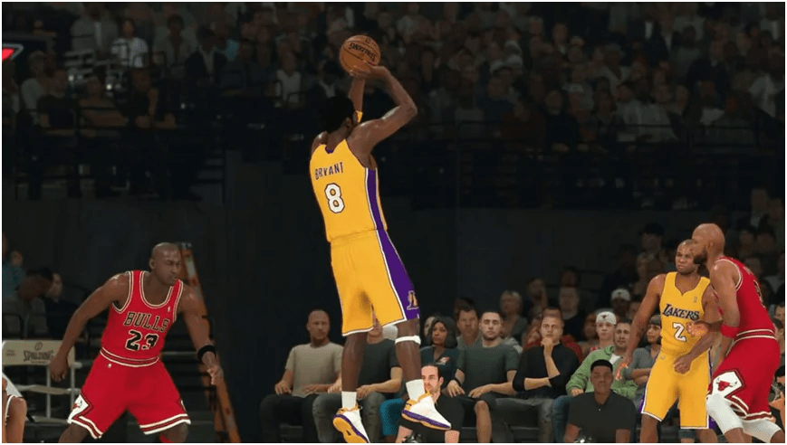 How To Start NBA 222 MyCareer - Most Of You Don't Know These Secretes