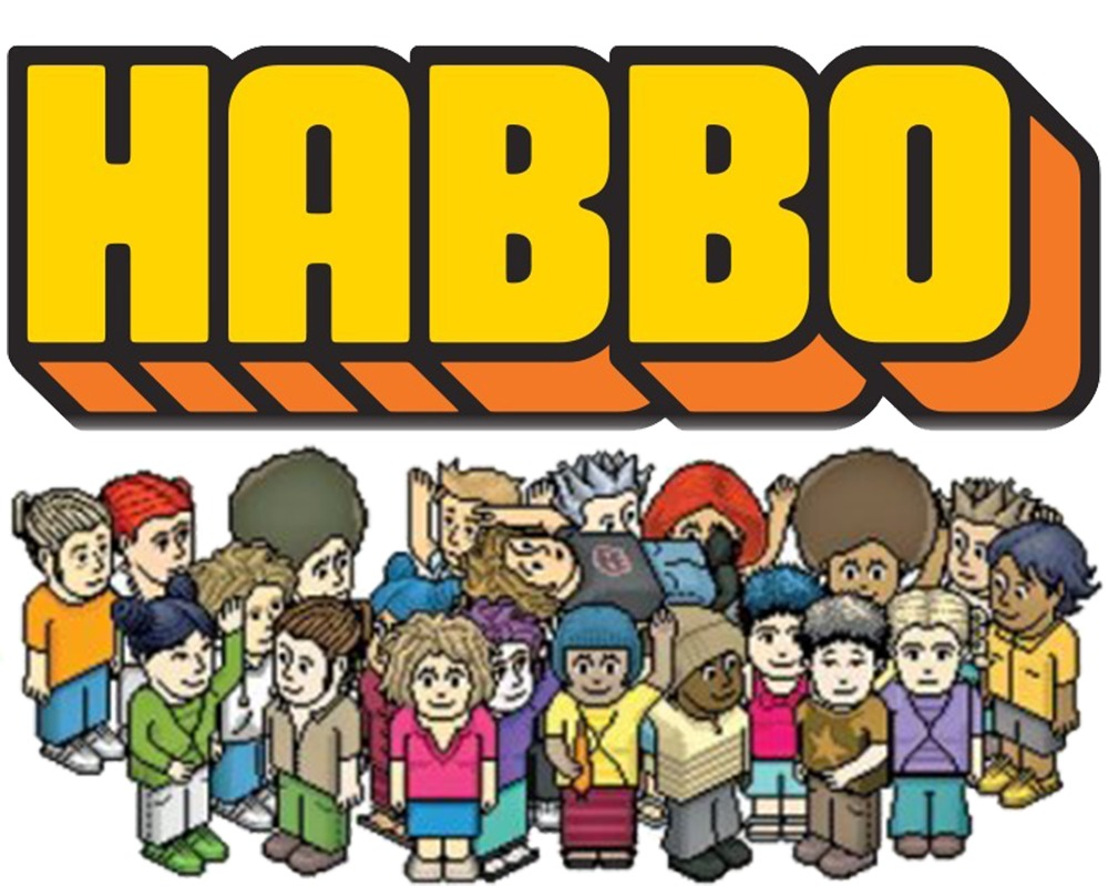 Habbo Hotel Archives Best Online Games Review