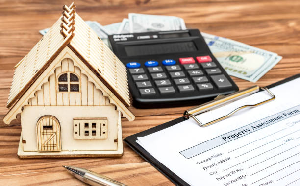 Property Valuation Services