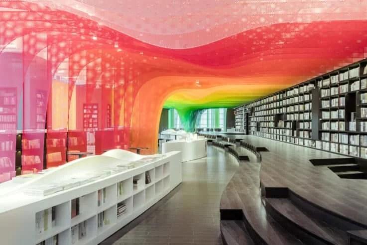 retail design agencies