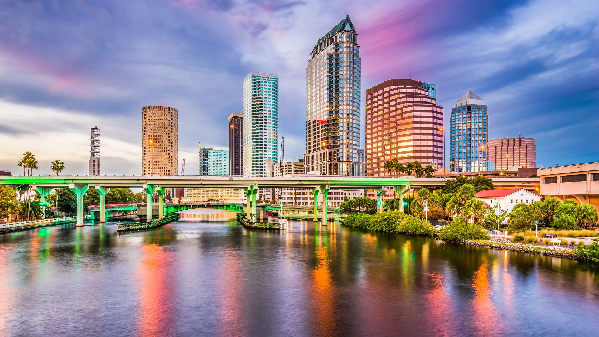 Tampa Bay Attractions