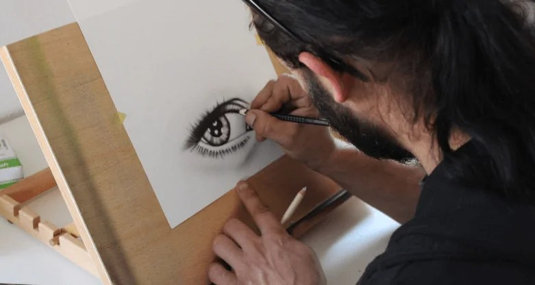 How to make the chiaroscuro