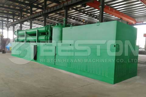 Pyrolysis Plants in the Philippines