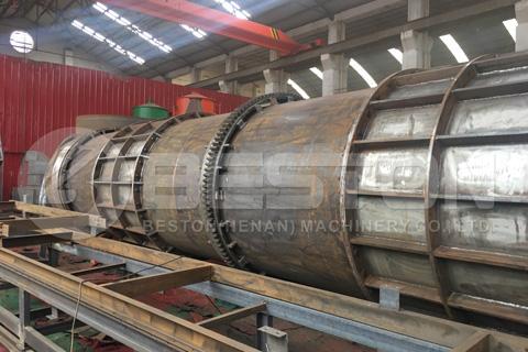 Bamboo Charcoal Machine Price