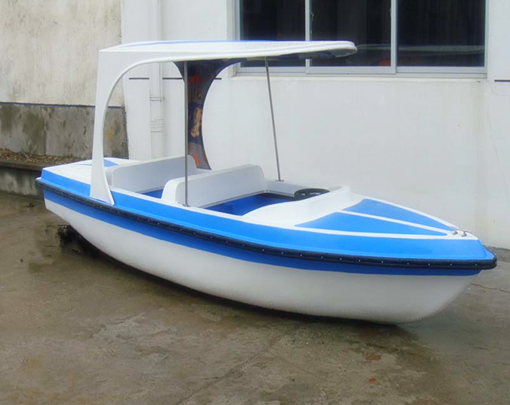Water Ride Electric Boat for Sale