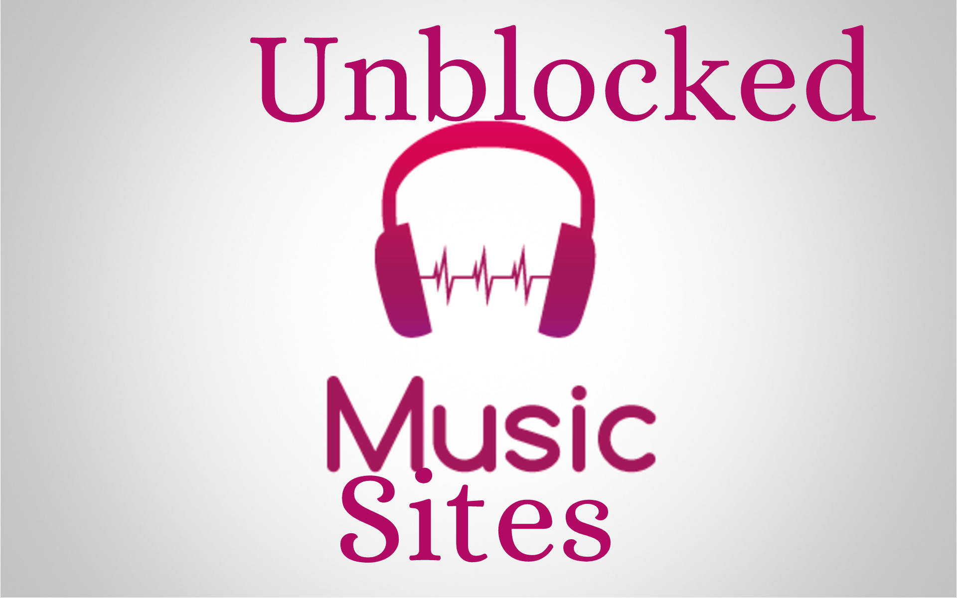 Best Unblocked Music Sites (Unblocked Music at School)