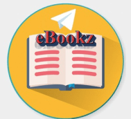 Ebookz telegram channel logo