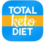 Total keto diet app