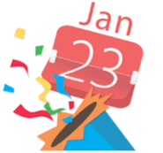 countdown widget app android