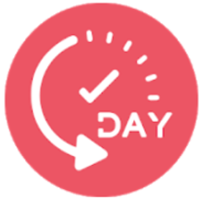 day day countdown widget android
