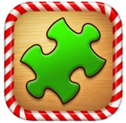 jigsaw puzzle app iphone