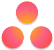 Asana organize team projects useful to do list app for android