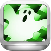 Ghost Hunter M2 for iphone