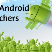 android launcher apps