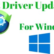 best driver updater software windows