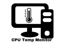 cpu temp monitor windows