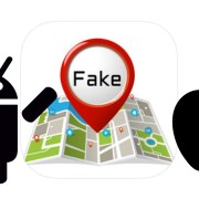 fake gps location android ios app