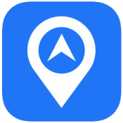 find location share with you app for iphone