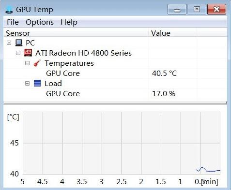 gpu temp monitor software