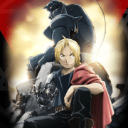 Fullmetal Alchemist Brotherhood anime watch