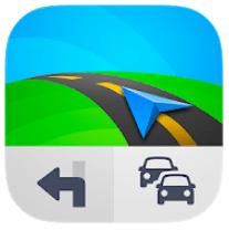 GPS Navigation & Offline Maps Sygic app