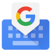 Gboard as android theme app