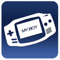 My Boy! -emulator gamecube